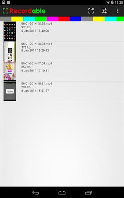 Recordable Free 4.2.0.5 APK for Android