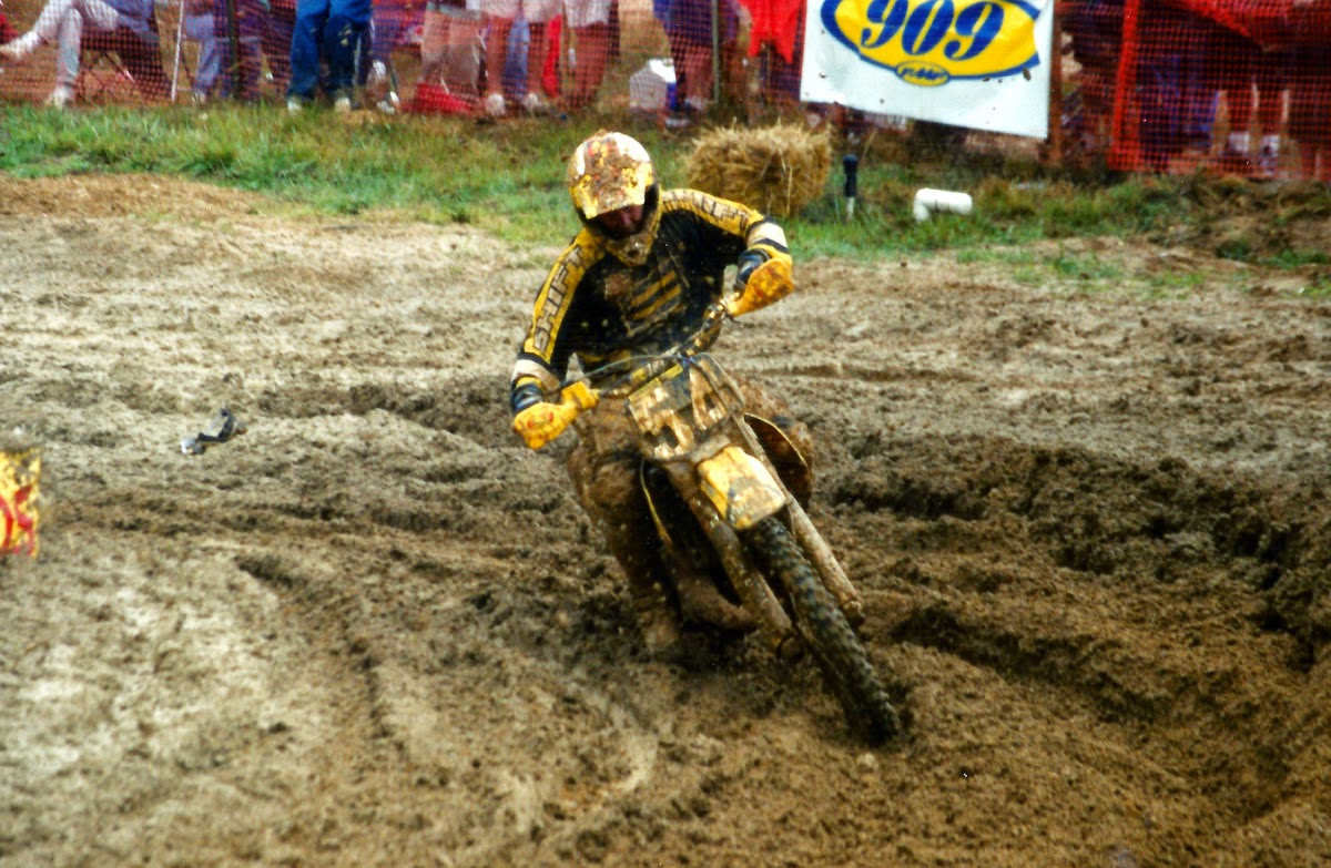Buddy Antunez Budds Creek 1999