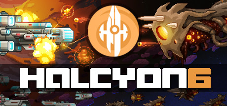Halcyon 6 Starbase Commander PC Full | MEGA