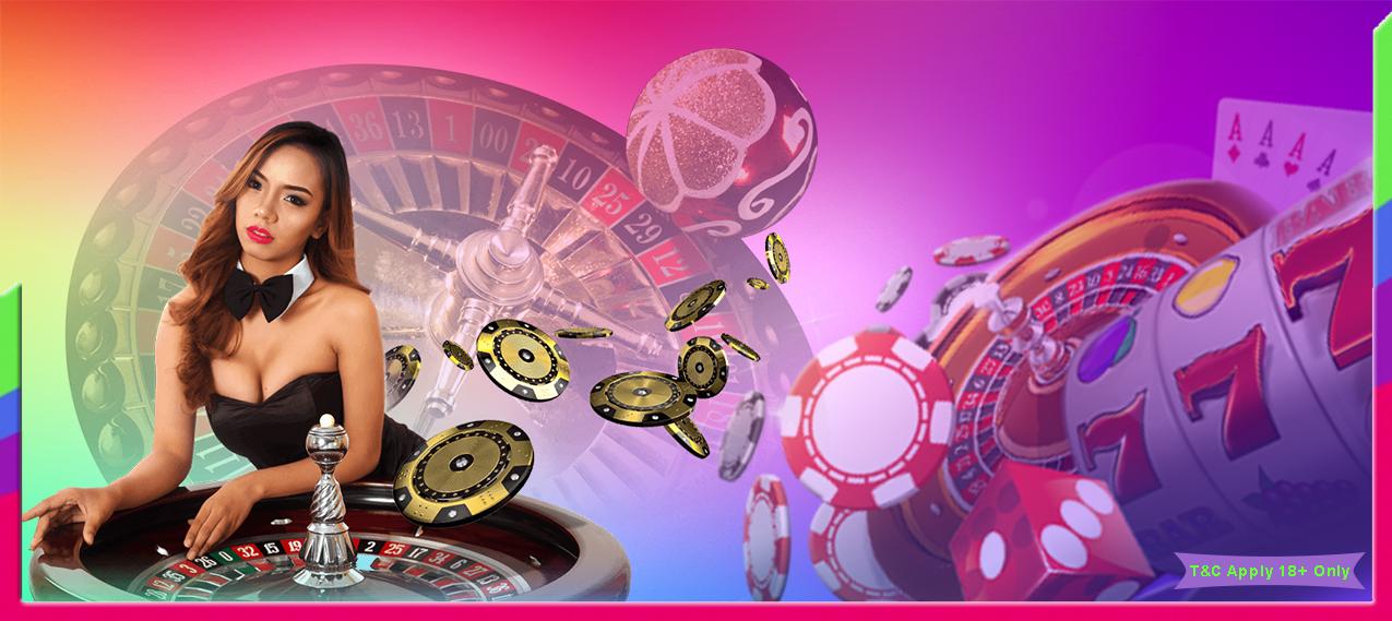 В каком интернет казино играть