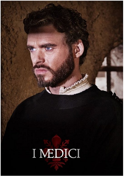 HOLLYWOOD SPY: NEW TEASERS AND POSTERS FOR RICHARD MADDEN ...