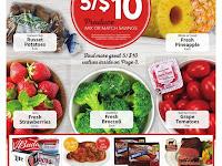 Food City Weekly Sale May 20 - 26, 2020