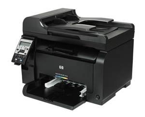 HP LaserJet Pro 100 M175nw
