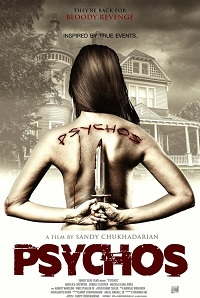 Watch Psychos Online Free in HD