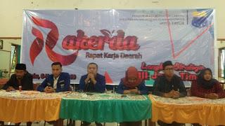 Bahas Langkah Strategis, PKC PMII Jawa Timur Gelar Rakerda