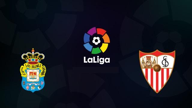 Las Palmas vs Sevilla Highlights & Full Match 17 February 2018
