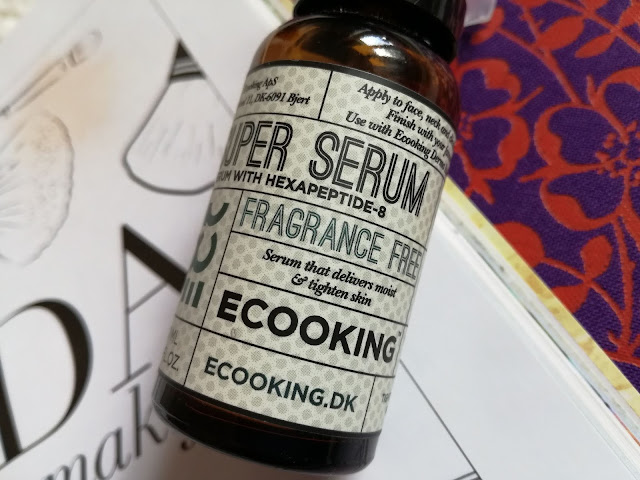 super serum ecooking