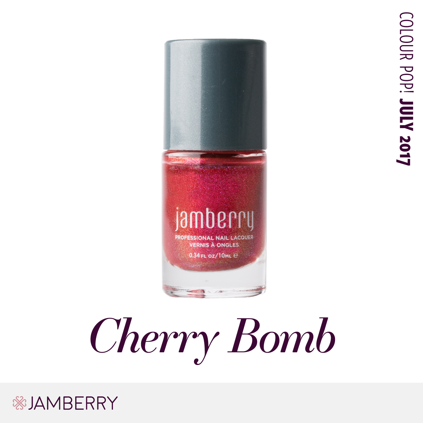 Creating Kristina: Jamberry July Specials and New Releases
