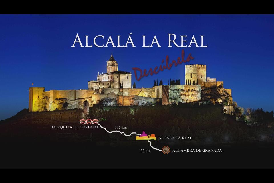 Tematic world centro de interpretaci n castillo de la mota alcala la real jaen - Muebles alcala la real ...