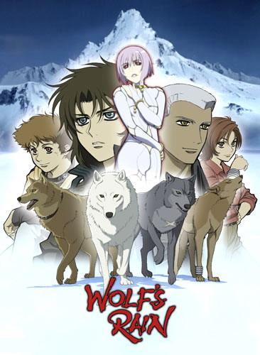 Wolf Rain |30/30| |Latino| |Mega|