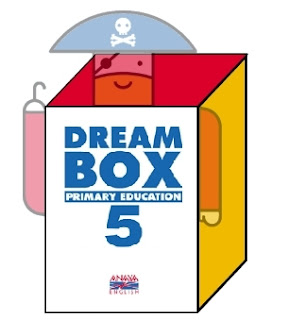 DREAM BOX 5º