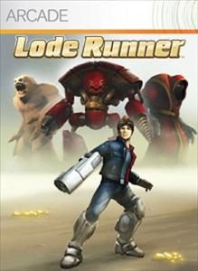 Lode Runner PT-BR (JTAG/RGH) Xbox 360 Torrent
