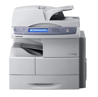 canvass daily paper limit as well as an accessible structures Samsung MultiXpress SCX-6555N Drivers And Review