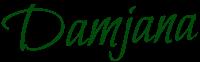 Damjana
