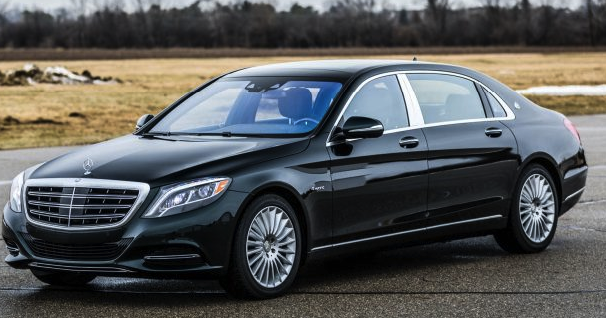 2020 Mercedes Maybach S550 4matic Review Cars Auto