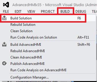 AdvancedHMI : VB  NET HMI on your PC --Free--