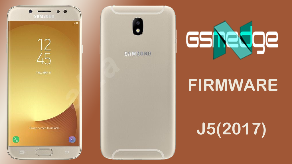 Flash Firmware Android 7 0 Sm J530f Samsung Galaxy J5: Samsung J5