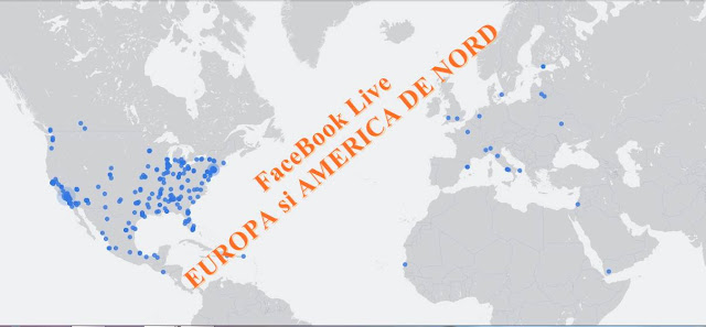 facebook live videochat gratis din toata lumea
