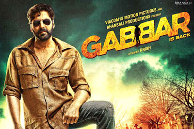 Gabbar Is Back 2015