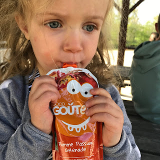 alimentation bébé bio
