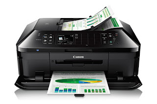 Canon Pixma MX922 driver download Mac, Windows, Linux
