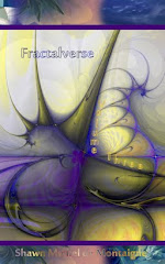 Fractalverse: Volume Three