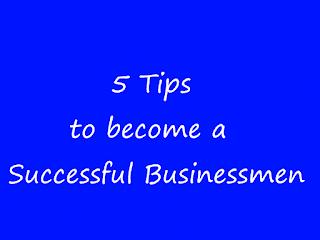 Tricks for business