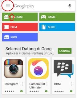 Cara Update Aplikasi Android Dengan Cepat 2