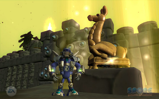 Spore Galactic Adventures Full Version
