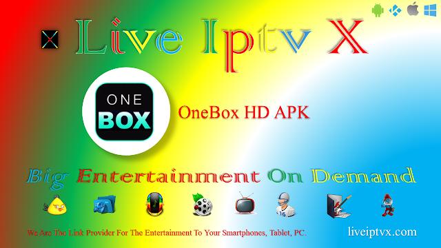 OneBoxHD