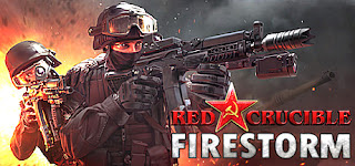 Red Crucible Fire Storm Full Version