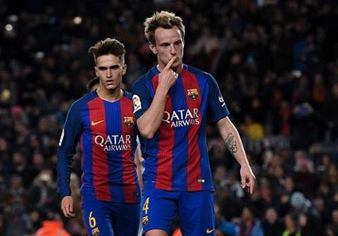 Công bằng mà nói thì Barca khởi động tốt trước khi chịu bàn thua mở tỷ số.