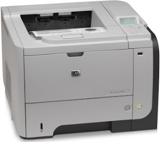 Download Driver HP LaserJet Enterprise P3015dn