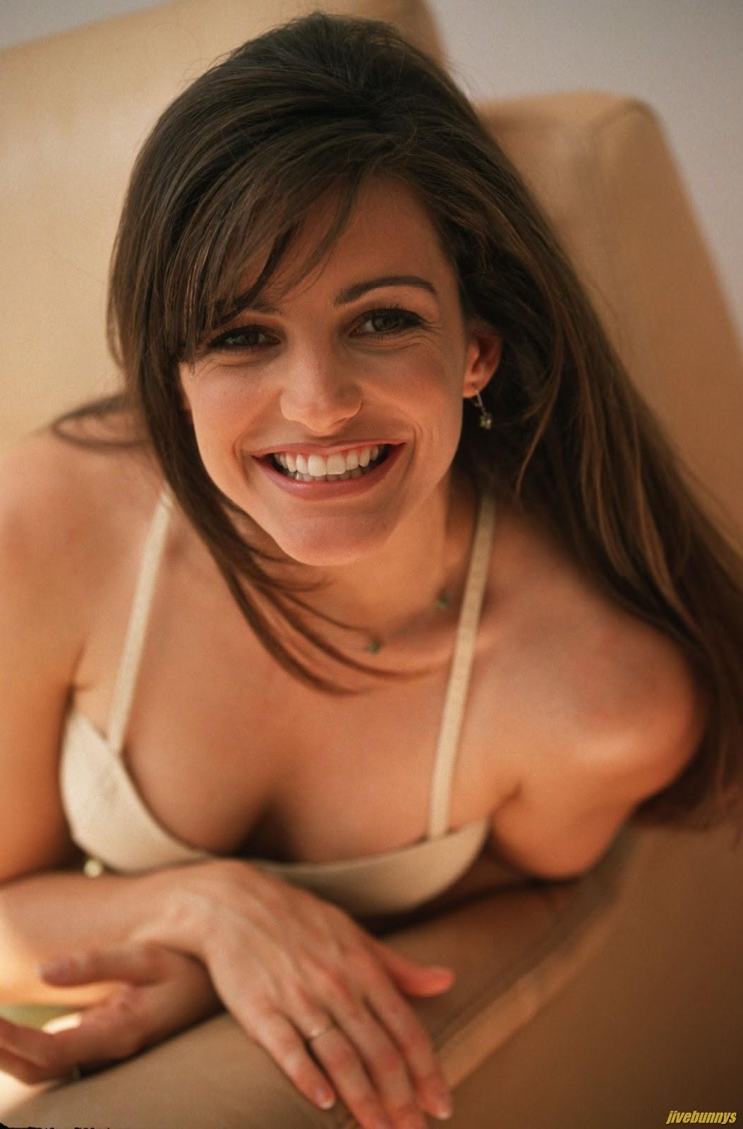 Kristin Davis Sexy 53