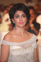 Shriya Saran in Stunning White Off Shoulder Gown at Nakshatram music launch ~  Exclusive (67).JPG