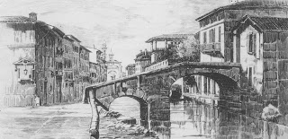 ponte pioppette molino armi santa croce