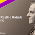 Manuel Castillo Quijada, maestro, republicano y humanista
