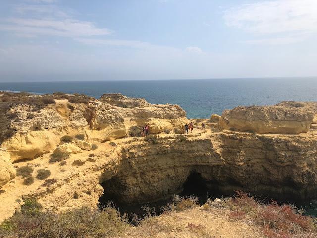 beautiful spot in portugal