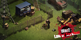 WarZ: Law of Survival v1.6.8 Mod