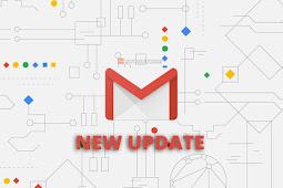 8 Fitur Canggih di Gmail Versi Terbaru