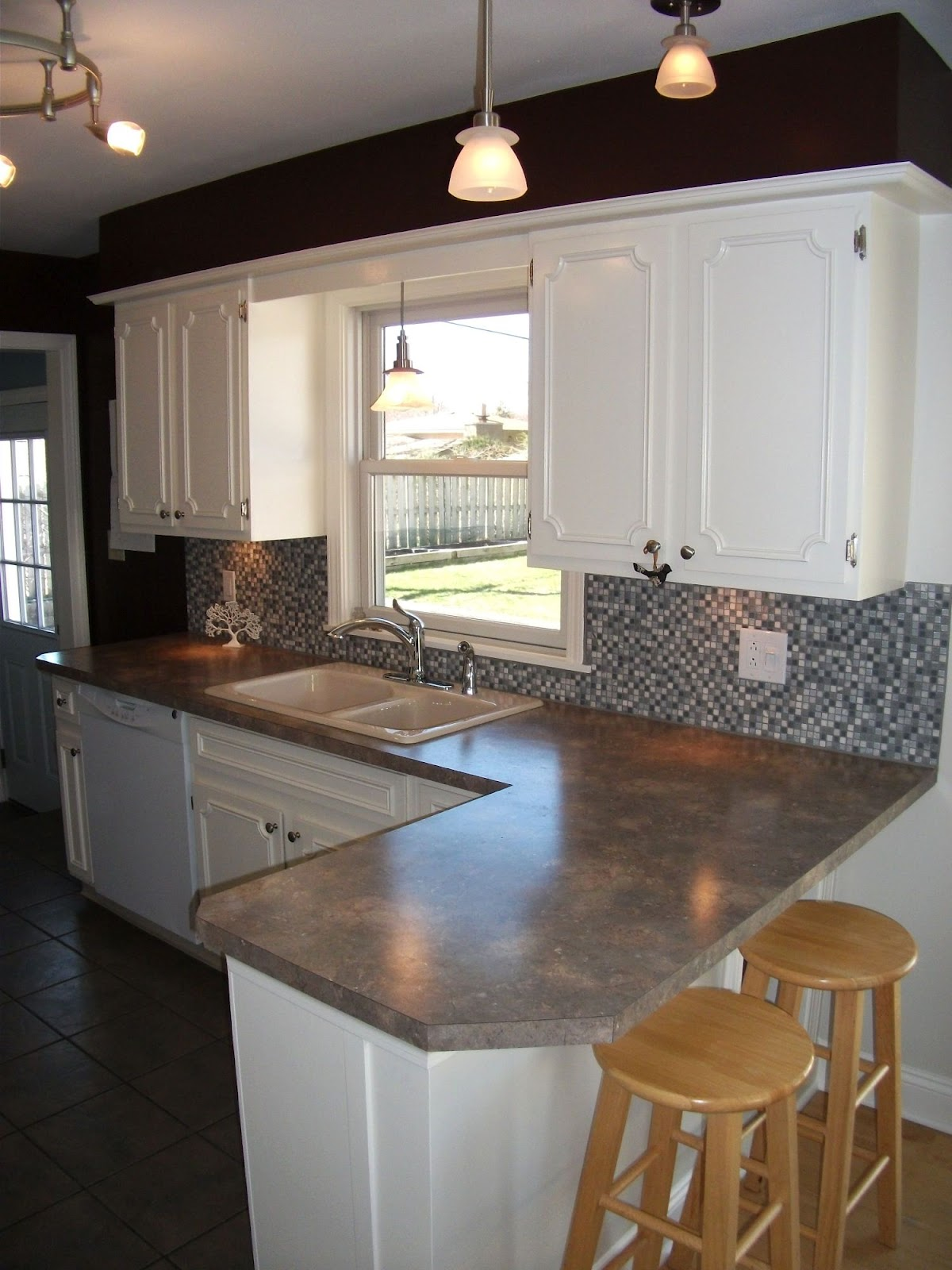kitchen remodel ~ 1950's ranch | bruggerhouse builders, llc