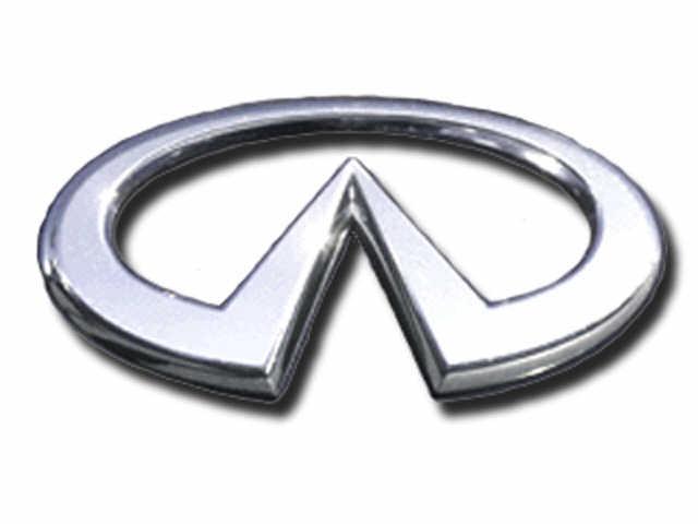 All Car Logos: Infiniti Logo