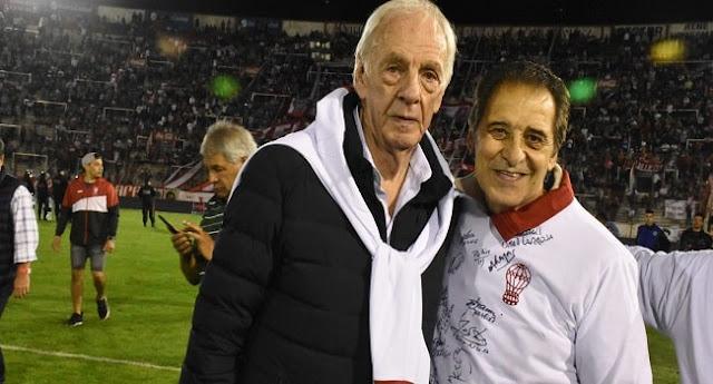 Dünya Kupası'nı Kazanan Teknik Direktörler - Cesar Luis Menotti - Kurgu Gücü