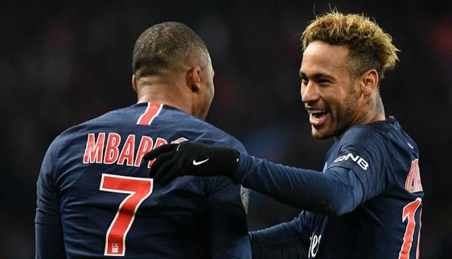 Jelang Hadapi Liverpool, Kekuatan PSG Bukan Hanya Neymar Dan Mbappe