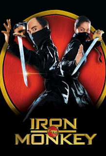 Download Film Iron Monkey (1993) BluRay