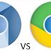 Difference between Google's Chrome and Chromium Browser?Google के क्रोम और क्रोमियम ब्राउज़र के बीच अंतर?