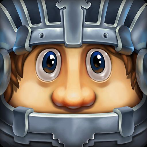 تحميل لعبة The Tribez & Castlez v6.5.0 مهكرة للاندرويد وكاملة أموال لا تنتهي أخر اصدار