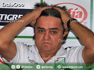 """El Apertura 2018 se convierte en el peor campeonato de Oriente Petrolero bajo la presidencia de José Ernesto """"Keko"""" Álvarez - DaleOoo"""
