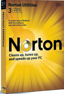 Symantec Norton Utilities Portable