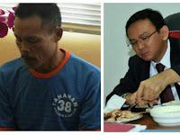 Curi Cacing Saja 10 Tahun Penjara. Penista Agama Berapa Tahun?